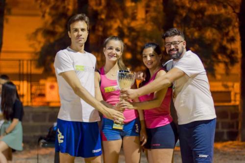 II° Torneo Beach Volley